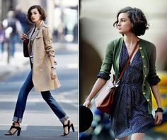 Inès de la Fressange: conheça a francesa símbolo do estilo La Parisienne | Finíssimo - Brasília na Moda