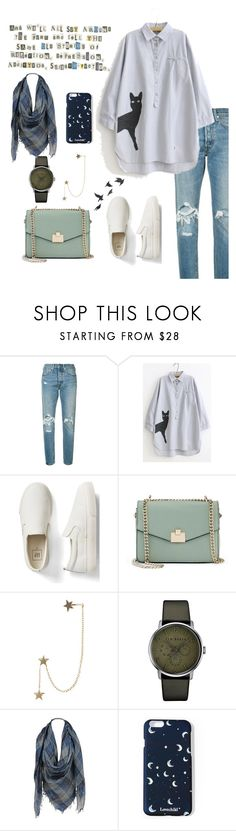 """""""#sitarondthefire"""" by i-am-your-pain ❤ liked on Polyvore featuring Levi's, WithChic, Gap, Jennifer Lopez, Zimmermann, Ted Baker, Sylvia Alexander and Jayson Home"""