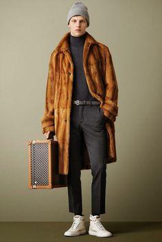 #Menswear #Trends Bally Fall Winter 2015 Otoño Invierno #Tendencias #Moda Hombre  M.F.T.