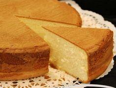El bizcochuelo es una preparación básica en pastelería. No contiene grasa ni levadura química, es decir que, su textura esponjosa se debe al...