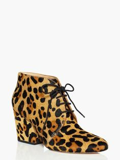 roger boots-Kate Spade