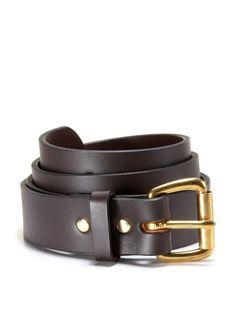 Filson Bridle Belt
