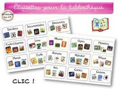 Tout pour septembre Petite Section, Cycle 3, Ms Gs, Collage Nature, French Stuff, Organiser, Teaching, Journal, Animals