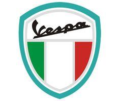 Logo Vespa Download Vector dan Gambar 5