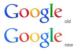 Is Google revamping its logo? Hints appear in new Chrome beta for Android (updated) | Ars Technica