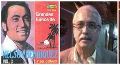 Recuerde los principales éxitos bailables de Nelson Henríquez | Pulzo.com