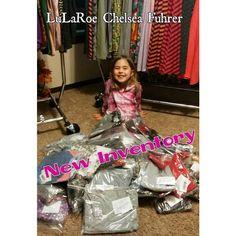 #newinventory #mylittlehelper #leggings #Randy #kids #momboss #lularoestylist