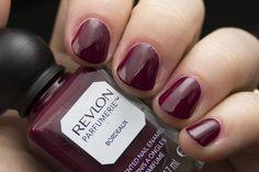 Review of Revlon's Bordeaux