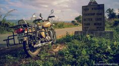 India to Thailand, Through Myanmar, on the Royal Enfield Bullet