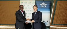 AfDB SUPPORTS GROWTH OF AFRICA'S AVIATION