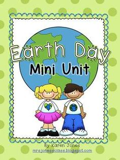 Check out all that you will get in this Earth Day Mini Unit! *Three Earth Day Sight Word Books/Readers: -Help the Earth -Ready to Recycle -Red. Kindergarten Social Studies, Kindergarten Themes, Kindergarten Science, Teaching Science, Teaching Ideas, Earth Day Activities, Science Activities, Writing Activities, School Fun