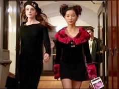 "boygirlparty: ""Brenda Song in Get A Clue "" Fashion Tv, 2000s Fashion, Fashion Outfits, Brenda Song, 00s Mode, Lindsay Lohan, Fashion Addict, Ideias Fashion, Cute Outfits"