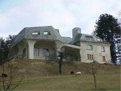 Goetheanum - Eurythmeum (1923)