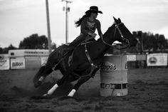 Western Equestrian