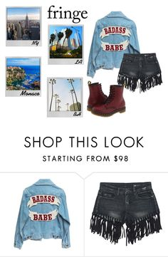 """festival '16"" by rosita6990 ❤ liked on Polyvore featuring Polaroid, Sans Souci, Dr. Martens and festival"