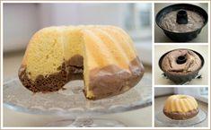 Podmáslová bábovka Kefir, Other Recipes, Muffin, Pudding, Breakfast, Food, Morning Coffee, Custard Pudding, Essen