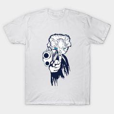 Puppy Gangster T Shirt
