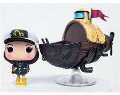 Your favorite characters have been given the Funko treatment! Perfect for fans and collectors alike. Check out the other figures from Funko! Collect them all!...