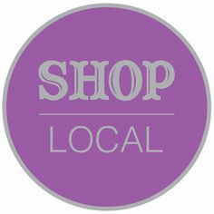 Support Local Businesses #shoplocal #customgraphicdesigns