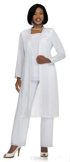 Joan Rivers Malpractice Suit New Design Mother Of The Bride Groom Dresses With Pants Suits Long Sleeves Jacket Fashion Summer Custom Vintage Evening Mother Joan Rivers Rivers From Juanshi518, $94.25| Dhgate.Com