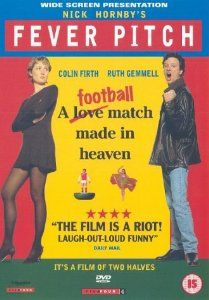 Fever Pitch [DVD] [1997]: Amazon.co.uk: Colin Firth, Ruth Gemmell ...