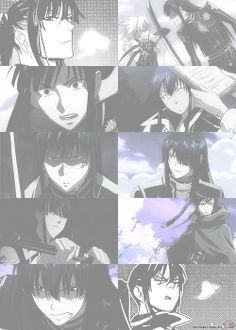 oh Kanda, I still love you