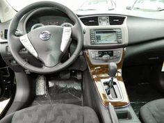 Novo Nissan Sentra 2014 | carro novo