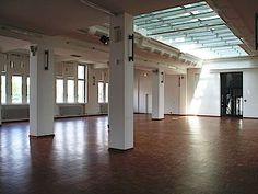 Das Lichthaus Bremen bietet nicht nur dank des Glasdachs eine ganz außergewöhnliche Atmosphäre - für Feiern und Tagungen