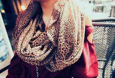 cool scarve