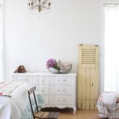 White Bedrooms Design, Pictures, Remodel, Decor and Ideas - page 11