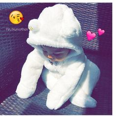 pin: k a y l a x m o r l e y ♡ Cute Little Baby, Lil Baby, Little Babies, Cute Babies, Baby Kids, Baby Boy, Sweet Baby Photos, Cute Baby Girl Pictures, Baby Girl Photos