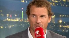 Jens Lehmann erntet Spott und Häme für seinen Auftritt als Fußball-Experte