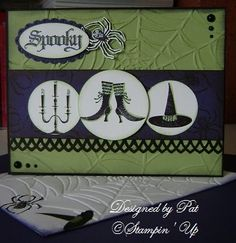Stampin' Up! - Wicked Cool