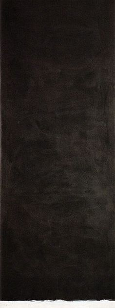 "barnett newman; prometheus bound – 2013 @ kunstmuseum basel – exhibition: ""piet mondrian; barnett newman; dan flavin"""