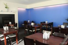 Zaytinya | A fun place for a rehearsal dinner in Washington, DC | www.partyista.com