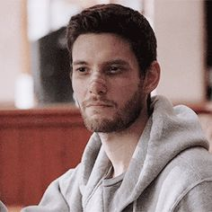 joel — Ben Barnes - Exposed (Pilot episode)