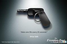 15 affiches de campagnes de sensibilisation ultra-percutantes