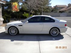 2006 BMW M3 Coupe - $34,000