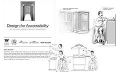 Design for Accessability Revolving Door, Design
