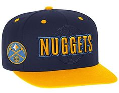 low priced 2b990 bfe0e Compare prices on Denver Nuggets Draft Hats from top online fan gear  retailers. Save money on draft day caps from the NFL, NBA, and NHL.