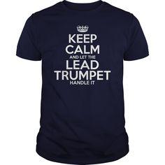 (Top Tshirt Fashion) Awesome Tee For Lead Trumpet [TShirt 2016] Hoodies Tee Shirts