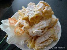 Slovenian Flancati - Net Cooking Talk