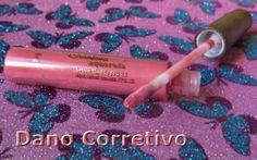 Batom Líquido Aquarela Rosa 7