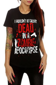 I need this shirt! @Hottopic.com