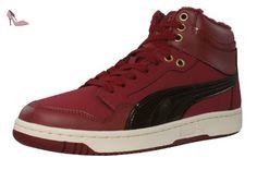 Puma - Chaussures Mode - Rebound FS 4 Mid Winter - Chaussures puma (*Partner-Link)