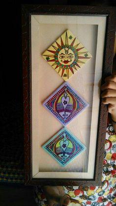 Worli Painting, Saree Painting, India Painting, Madhubani Art, Madhubani Painting, Rajasthani Art, Mandala, Indian Folk Art, Art Corner