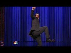 The Tonight Show Starring Jimmy Fallon: Paul Rudd, Shaquille O'Neal, Hannibal Buress: Promo --  -- http://www.tvweb.com/shows/the-tonight-show-starring-jimmy-fallon/season-1/paul-rudd-shaquille-oneal-hannibal-buress--promo