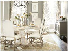 Ballard Designs  |   Coretta Dining Room