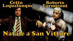 Roberto Formigoni condannato  a sei anni (Cetto Laqualunque vs Roberto F...