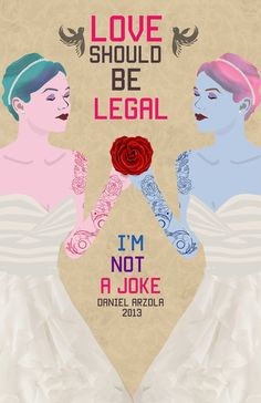 I'm Not a Joke is a campaign spreading awareness for the LGBTI community through…